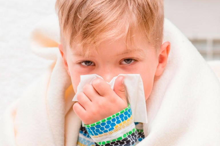 rhume-virus-infection