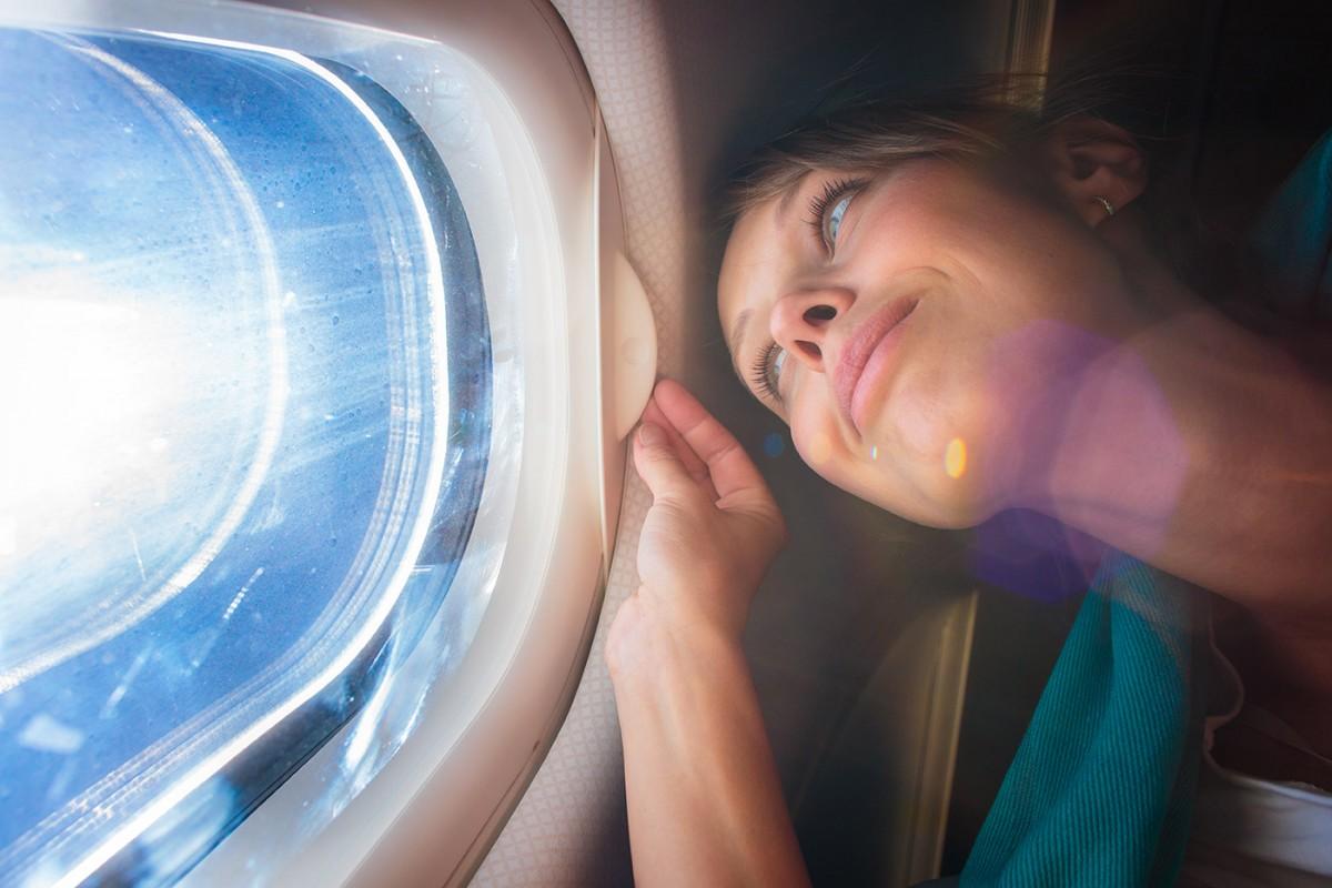 voyage en avion_astuces beauté_op reis met het vliegtuig