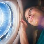 Op reis met het vliegtuig? 5 beauty tips