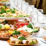 Bonne santé & repas de fête: c'est possible!