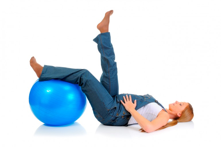 activité physique-sport-grossesse