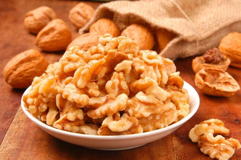 noix-graines-protéines-matières grasses
