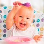 Alimentation de bébé: 10 points-clés