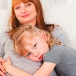 L'âge de la grossesse: facteur particulier?