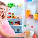 Grossesse: le placenta et les acides gras