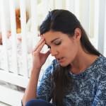 Baby blues: fréquent après l'accouchement