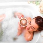 Le bain à chacun sa formule