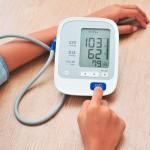 Hoe kan ik mijn bloeddruk meten?