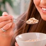 Céréales complètes: une vraie protection