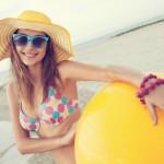 Comment perdre du poids avant l'été?