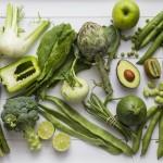 Légumes: on se met au vert