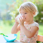Les besoins en protéines chez les enfants
