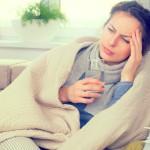 Grippe: que faire, si le mal est fait?