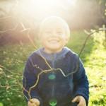 La vitamine D: prioritaire chez l'enfant