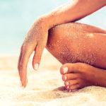 Het geheim van mooie voeten?