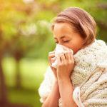 Virus of bacterie? Verzorg die winterkwaaltjes