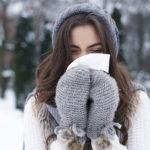 Vitamines wapenen je tegen de winter