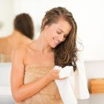 Cheveux abîmés: leur donner de la vitalité en hiver