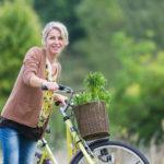 Menopauze: wat zijn de natuurlijke oplossingen?
