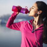 Begin rustig opnieuw te sporten!