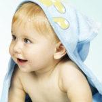 Galenco® Baby, uiterst milde verzorgingsproducten voor je baby