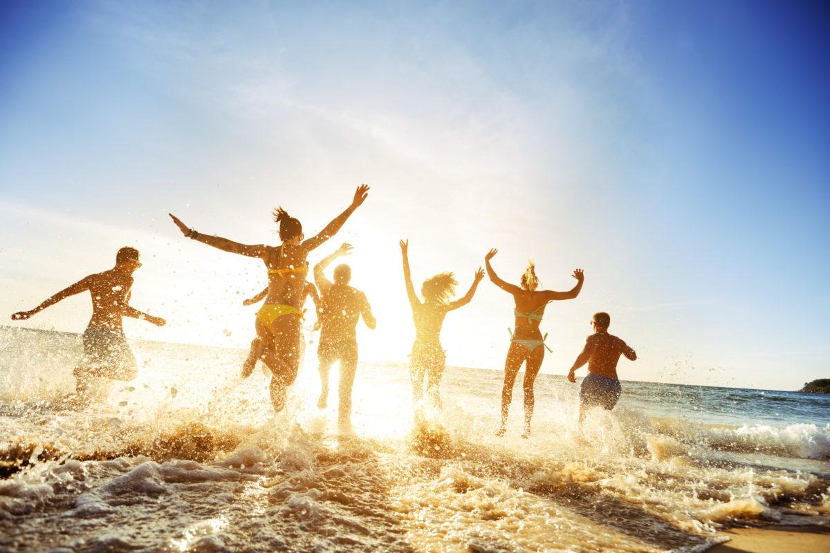Zon-genieten-vitamine D