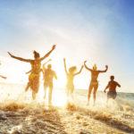 Hoe geniet je van de zon voor een gezonde huid?