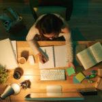 Examens: optimaliseer je prestatie!