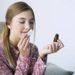 Anxiété: top 10 des meilleures huiles essentielles
