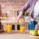 Gezond en mooi dankzij vitaminen