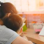 Anxiété chez l'enfant: que faire?