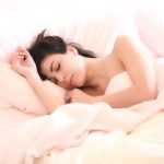 Het ideale moment om je huid te revitaliseren: de nacht!
