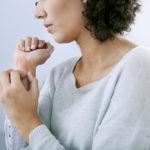 Jeukende huid: hoe geraak je ervan af?