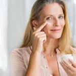 De beste gelaatsverzorging voor 40- en 50-jarigen