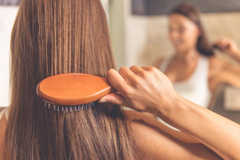 cheveux shampoing pointes coiffeur démêlage, haren shampoo puntjes kapper ontwarren