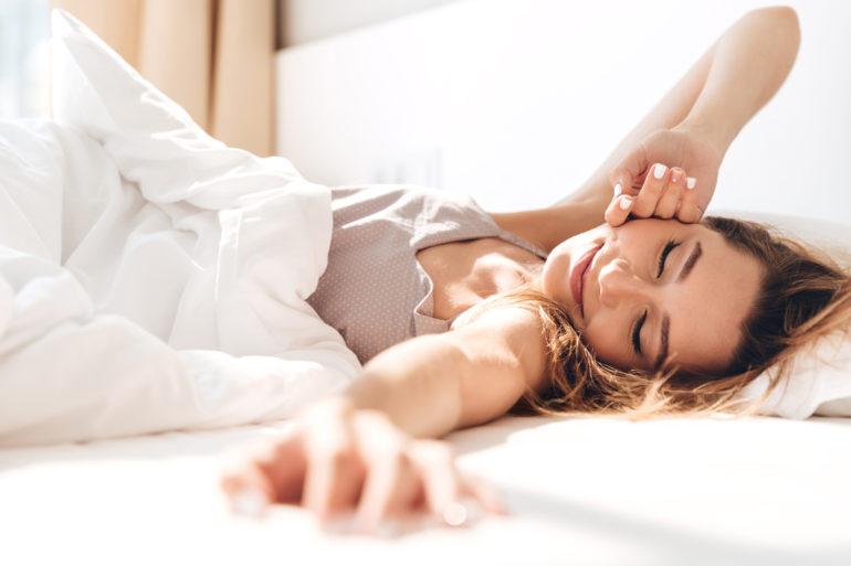 dormir sommeil plantes lumière relaxant, slapen slaap planten licht ontspanning
