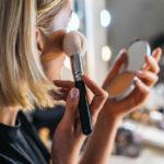 Un maquillage de fête en 6 étapes