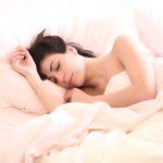 Troubles du sommeil : la faute au stress ?