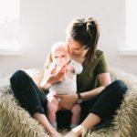 5 tips om de borstvoeding te vergemakkelijken